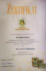Zertifikat Honiglehrgang.jpg